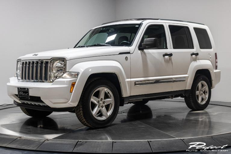 Used 2012 Jeep Liberty Limited for sale $16,493 at Perfect Auto Collection in Akron OH
