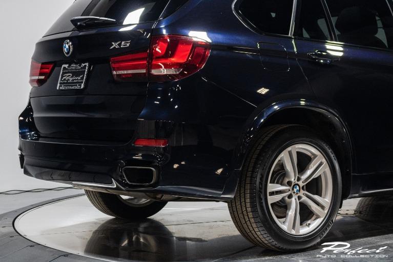 Used 2017 BMW X5 xDrive50i M Sport