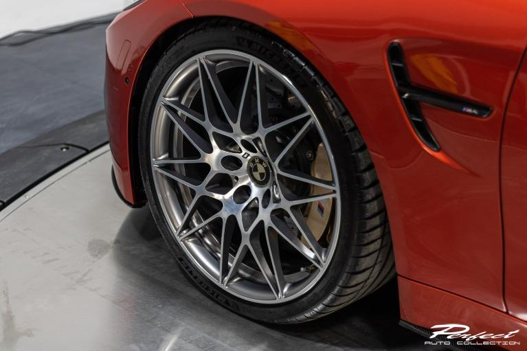Used 2016 BMW M4 2 Door Coupe Double Clutch