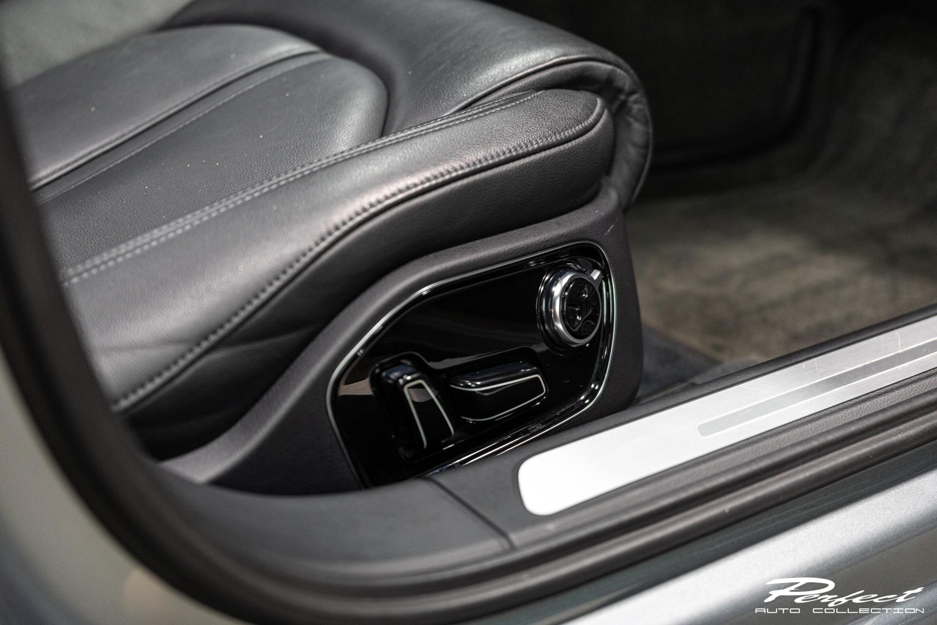 Used 2011 Audi A8 quattro