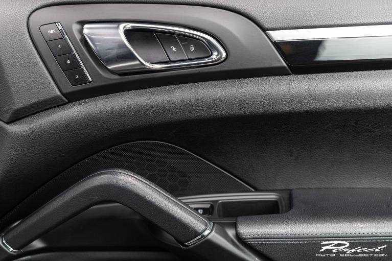 Used 2013 Porsche Cayenne S