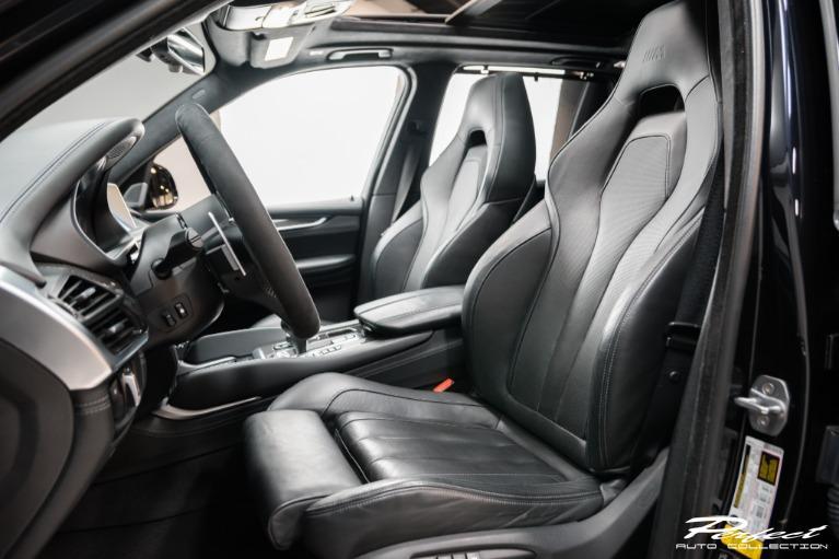 Used 2015 BMW X5 M
