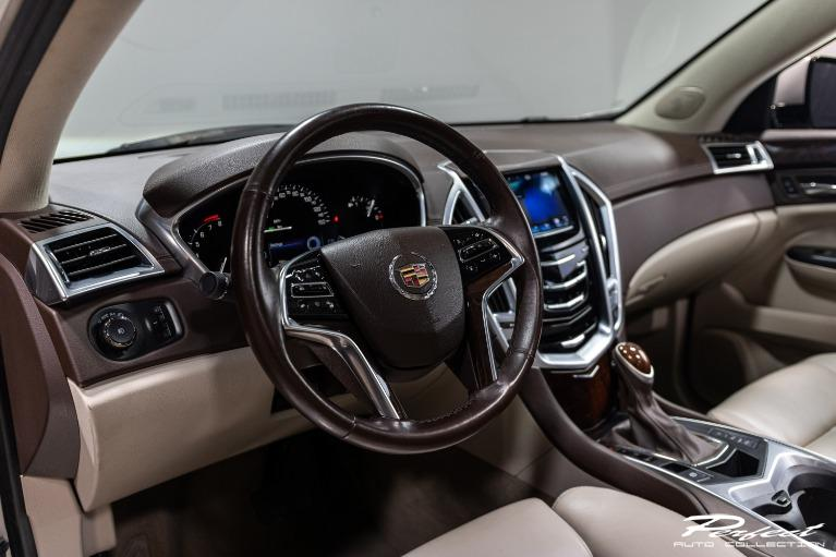 Used 2014 Cadillac SRX Performance Collection