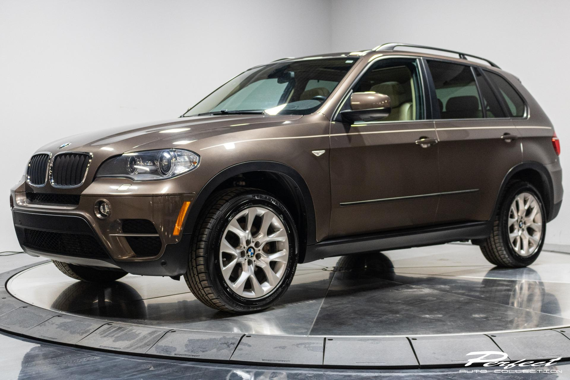 Used 2012 BMW X5 xDrive35i for sale Sold at Perfect Auto Collection in Akron OH 44310 1