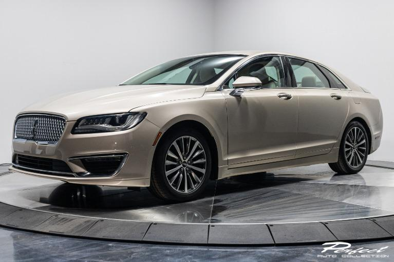 Used 2017 Lincoln MKZ Premiere
