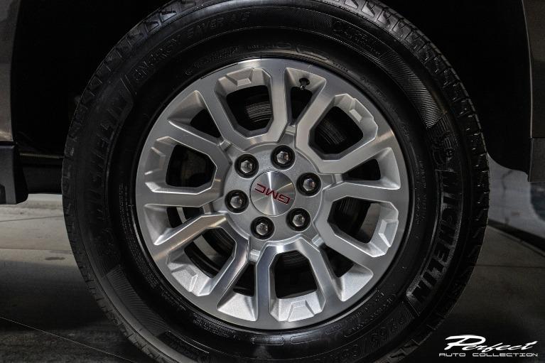 Used 2019 GMC Yukon XL SLT 1500