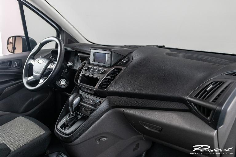 Used 2019 Ford Transit Connect Cargo XL