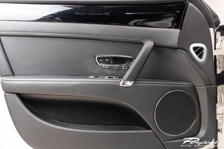 Used 2016 Bentley Flying Spur W12