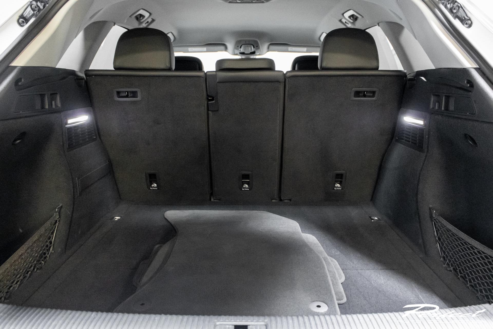 Used 2019 Audi Q5 Premium Sport Utility 4D