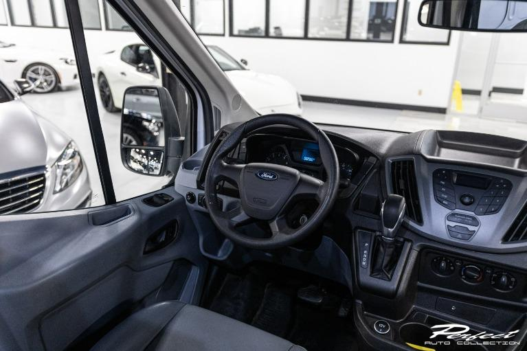Used 2018 Ford Transit Cargo 250