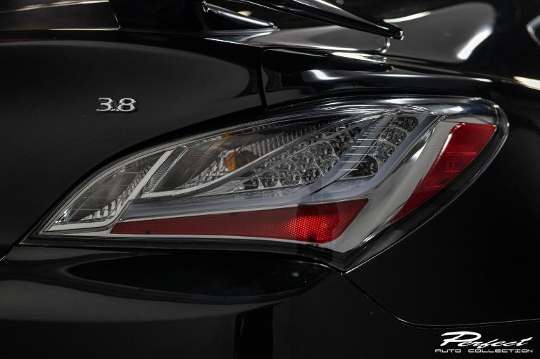 Used 2013 Hyundai Genesis Coupe 38 Grand Touring