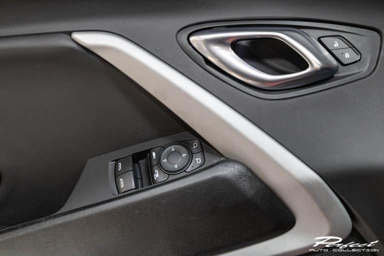 Used 2019 Chevrolet Camaro LT