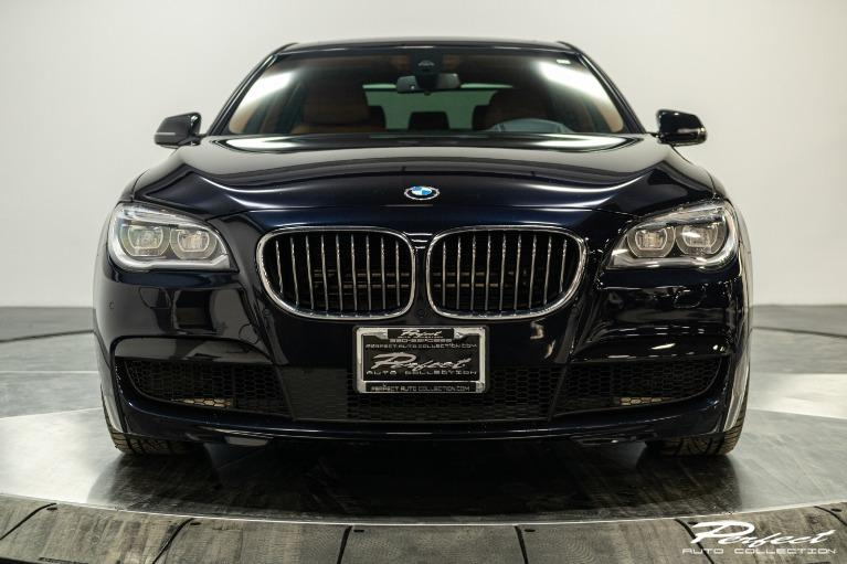 Used 2014 BMW 7 Series 750Li xDrive