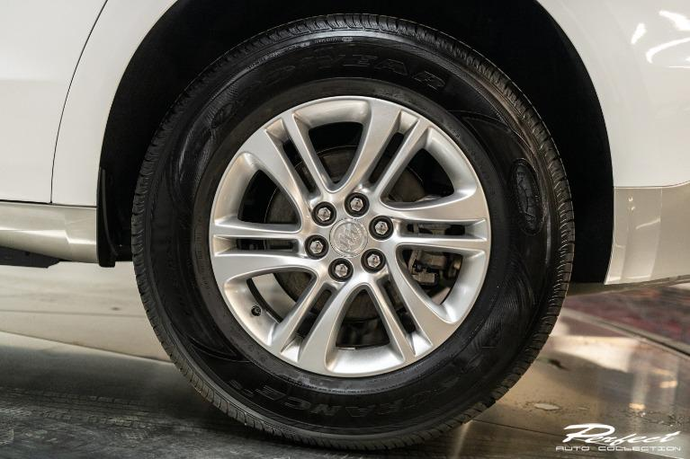 Used 2020 Buick Enclave Essence