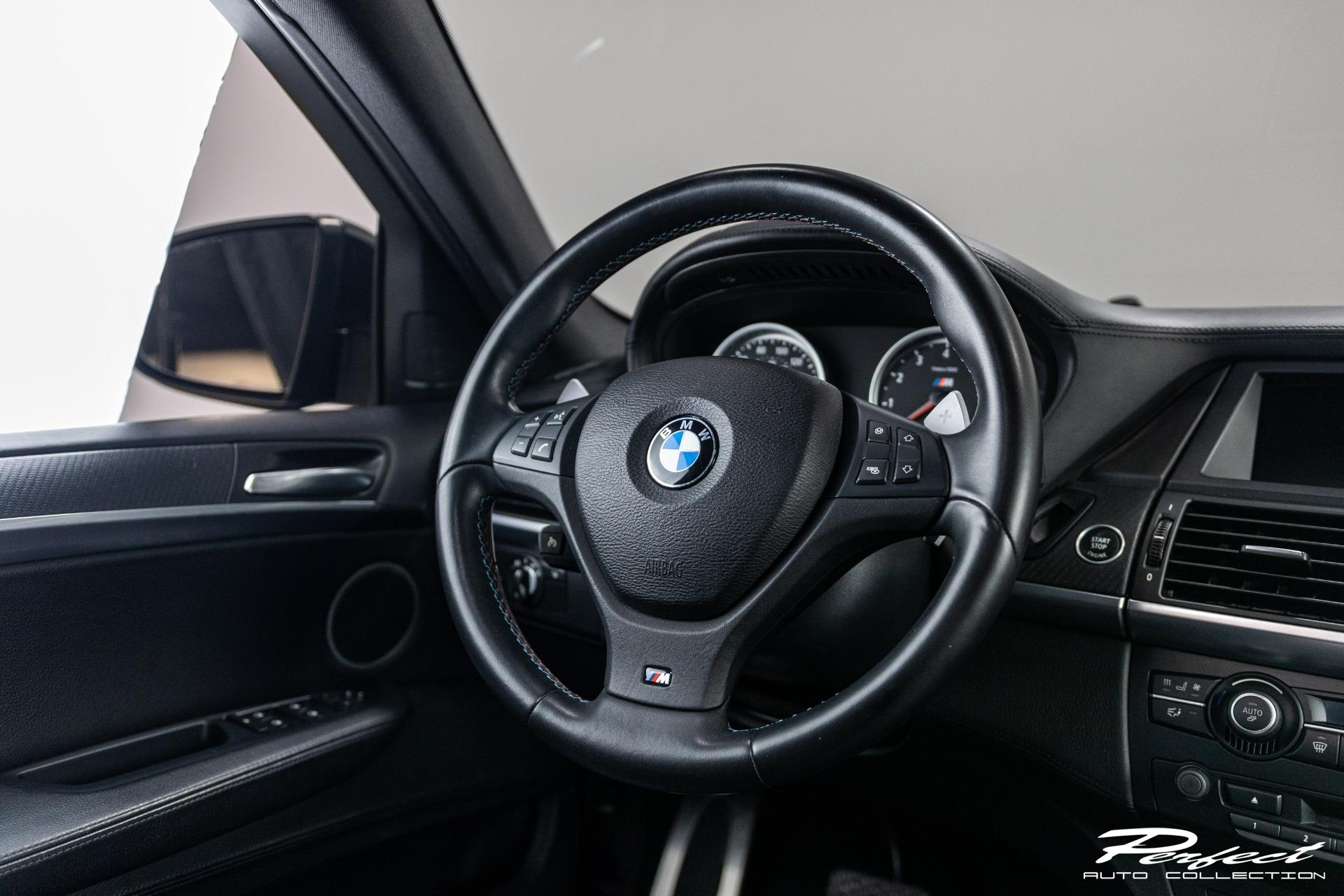 Used 2013 BMW X6 M Hamann Tuning