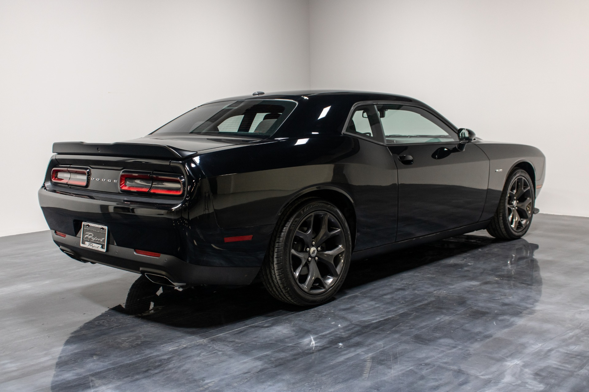 Used 2019 Dodge Challenger RT Coupe 2D