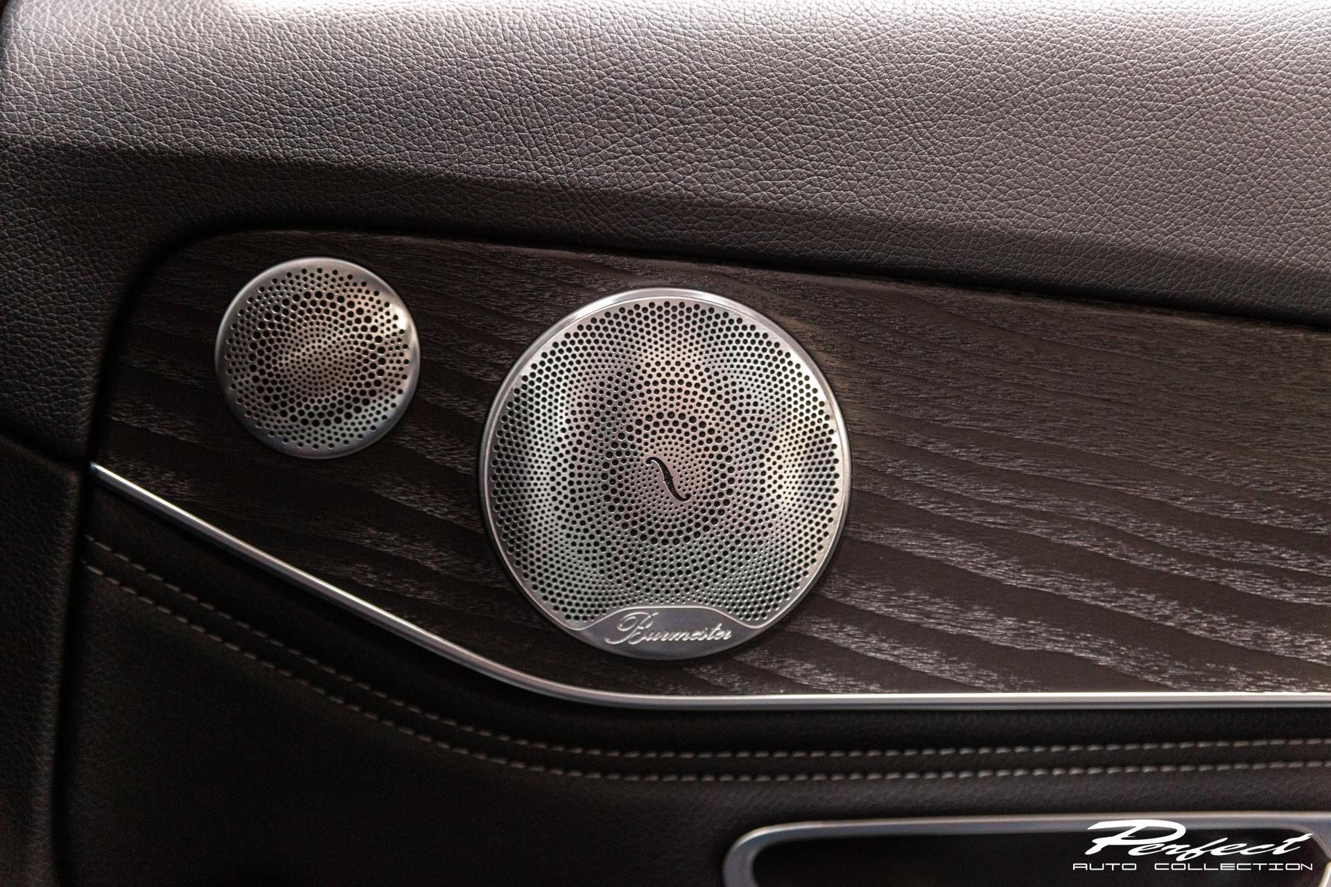 Used 2015 Mercedes Benz C Class C 300 4MATIC