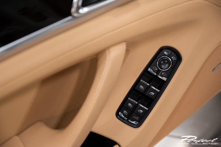Used 2016 Porsche Panamera Edition