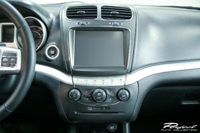Used 2019 Dodge Journey GT