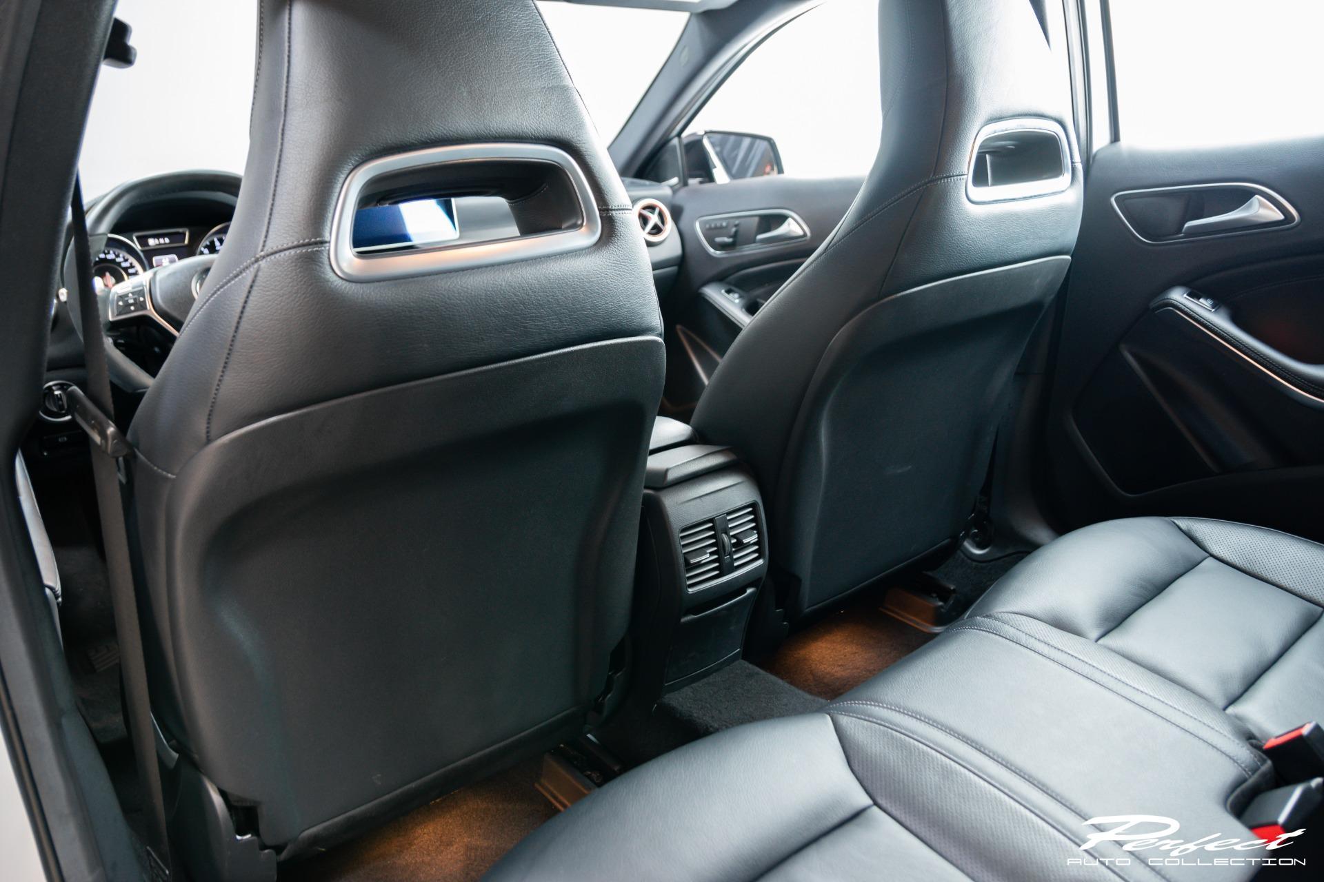 Used 2015 Mercedes Benz GLA GLA 45 AMG