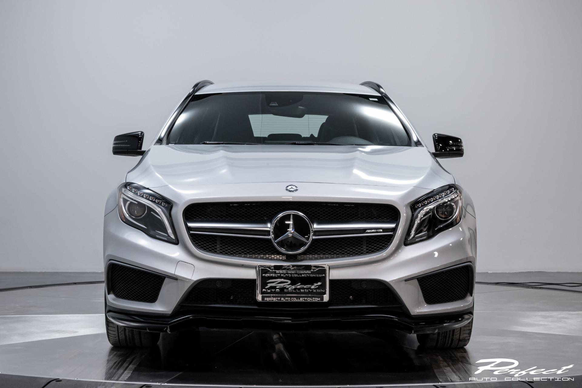 Used 2015 Mercedes-Benz GLA GLA 45 AMG For Sale ($29,993 ...