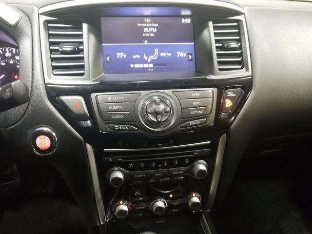 Used 2019 Nissan Pathfinder SV Sport Utility 4D