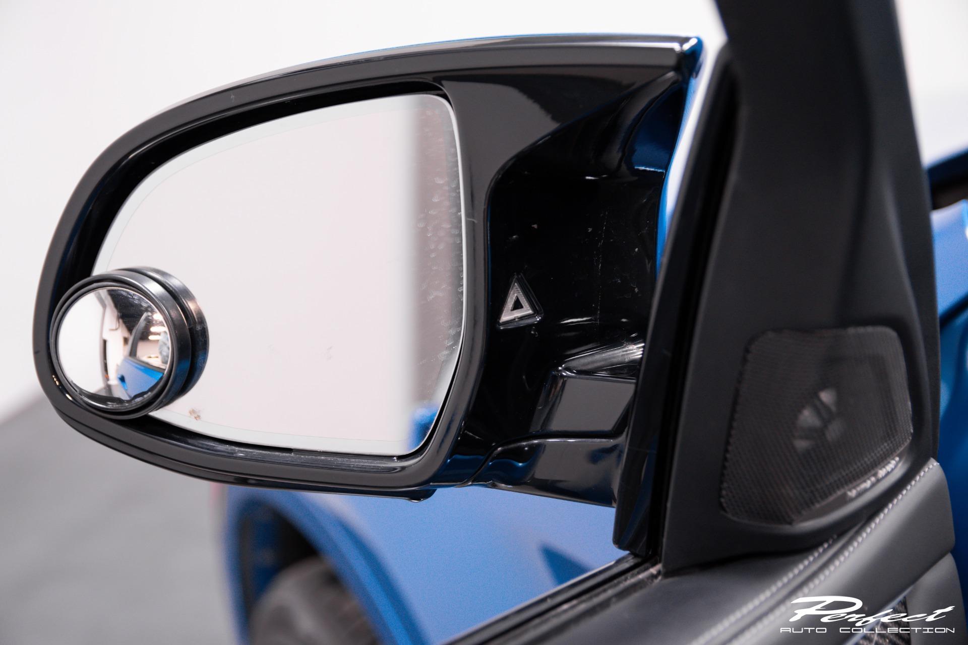 Used 2015 BMW X6 M