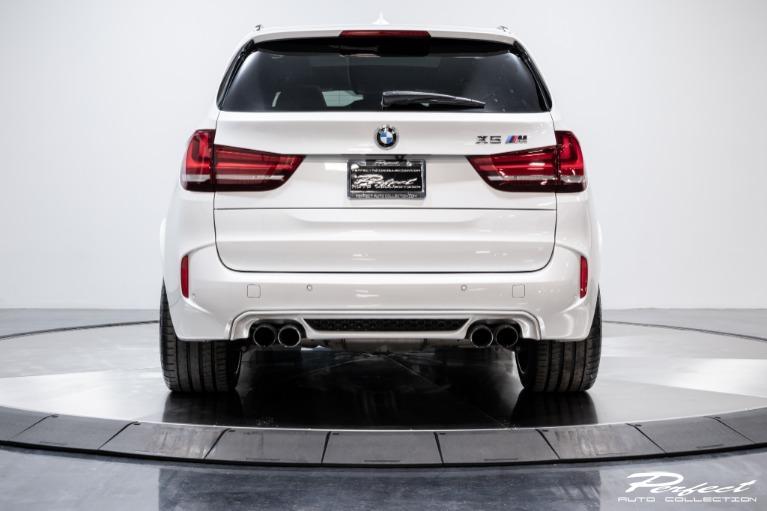 Used 2017 BMW X5 M