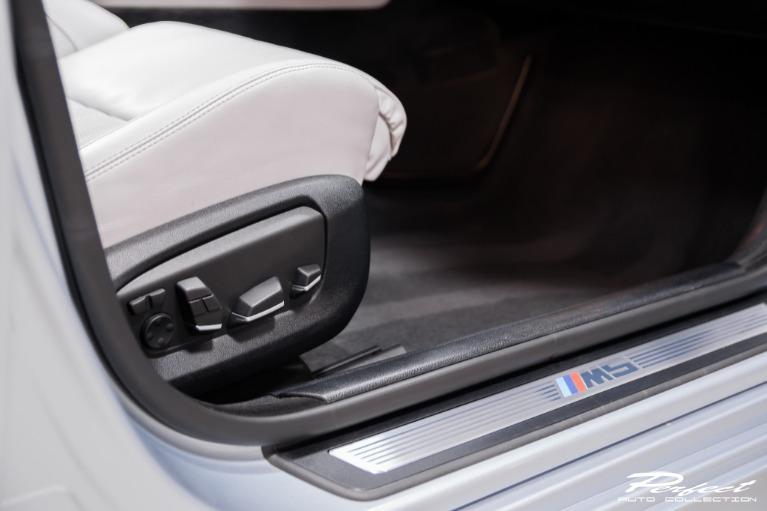 Used 2016 BMW M5
