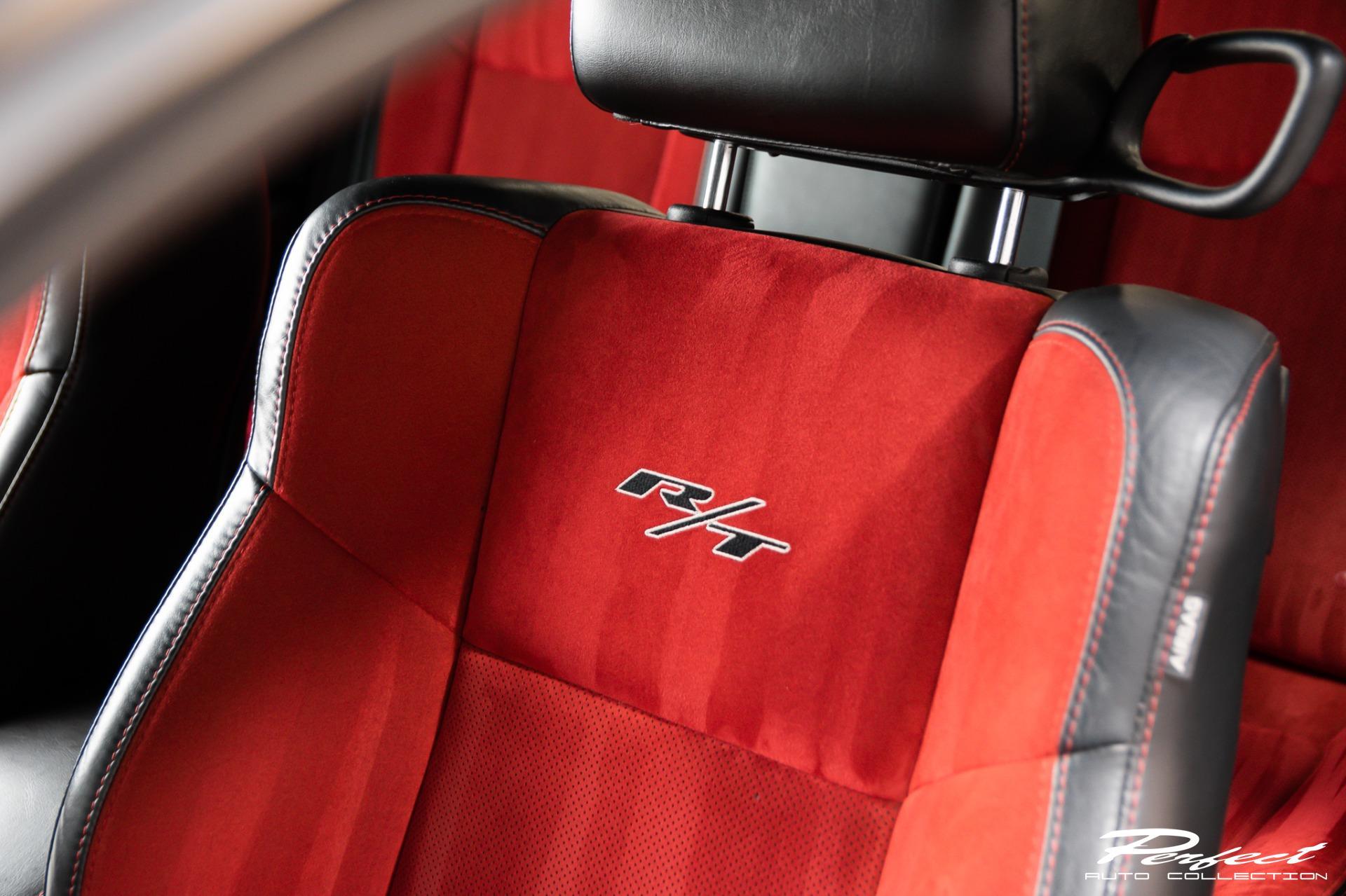Used 2016 Dodge Challenger RT Plus
