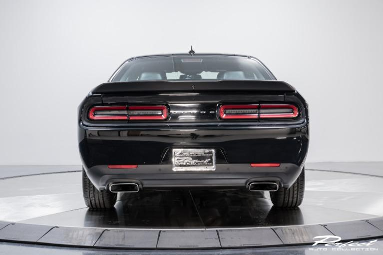 Used 2016 Dodge Challenger RT Plus