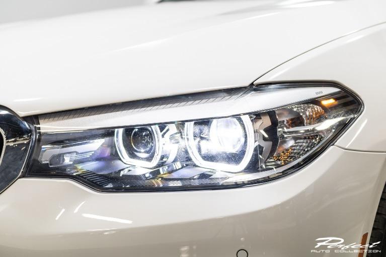 Used 2018 BMW 5 Series 530i xDrive Sedan 4D