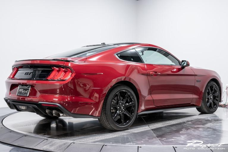 Used 2018 Ford Mustang GT