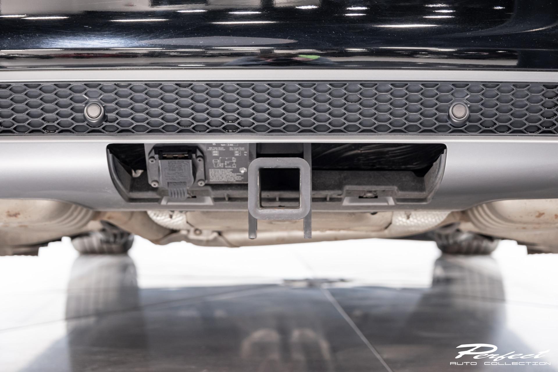 Used 2017 Audi Q5 30T quattro Premium Plus