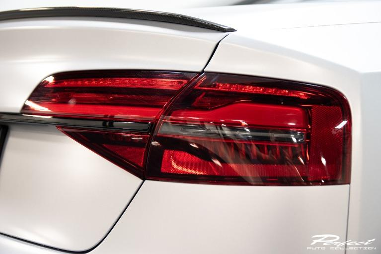 Used 2016 Audi S8 Plus 40T Quattro