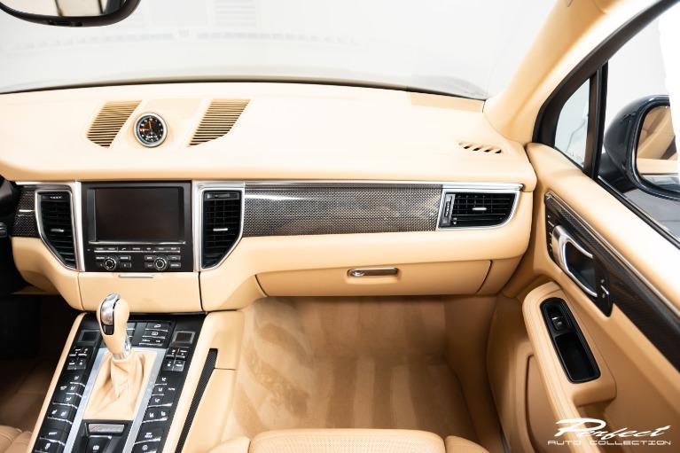 Used 2016 Porsche Macan S