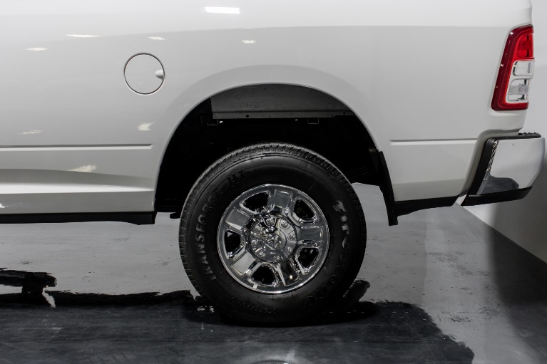 Used 2019 Ram 3500 Crew Cab Big Horn Pickup 4D 8 ft
