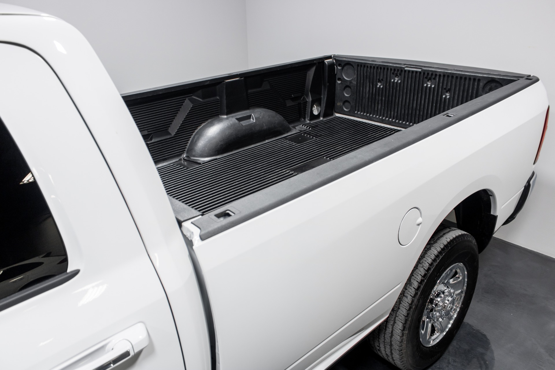 Used 2019 Ram 3500 Crew Cab Big Horn Pickup 4D 8 ft