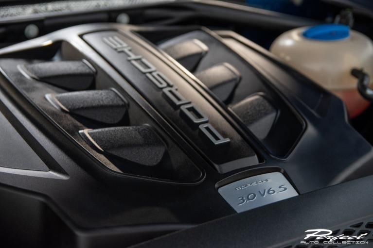 Used 2015 Porsche Macan S