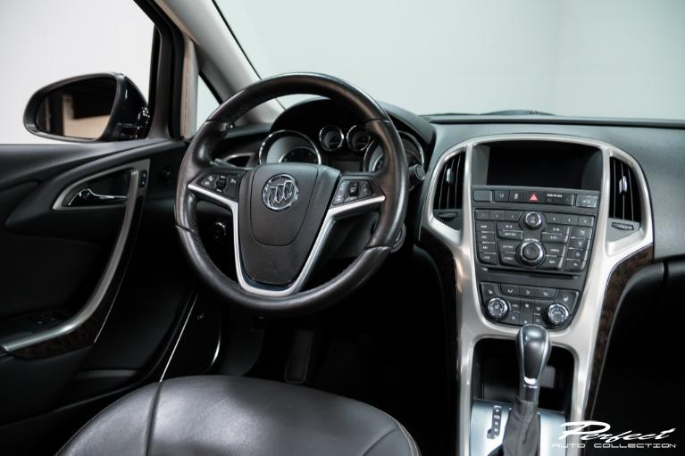 Used 2016 Buick Verano Leather Group