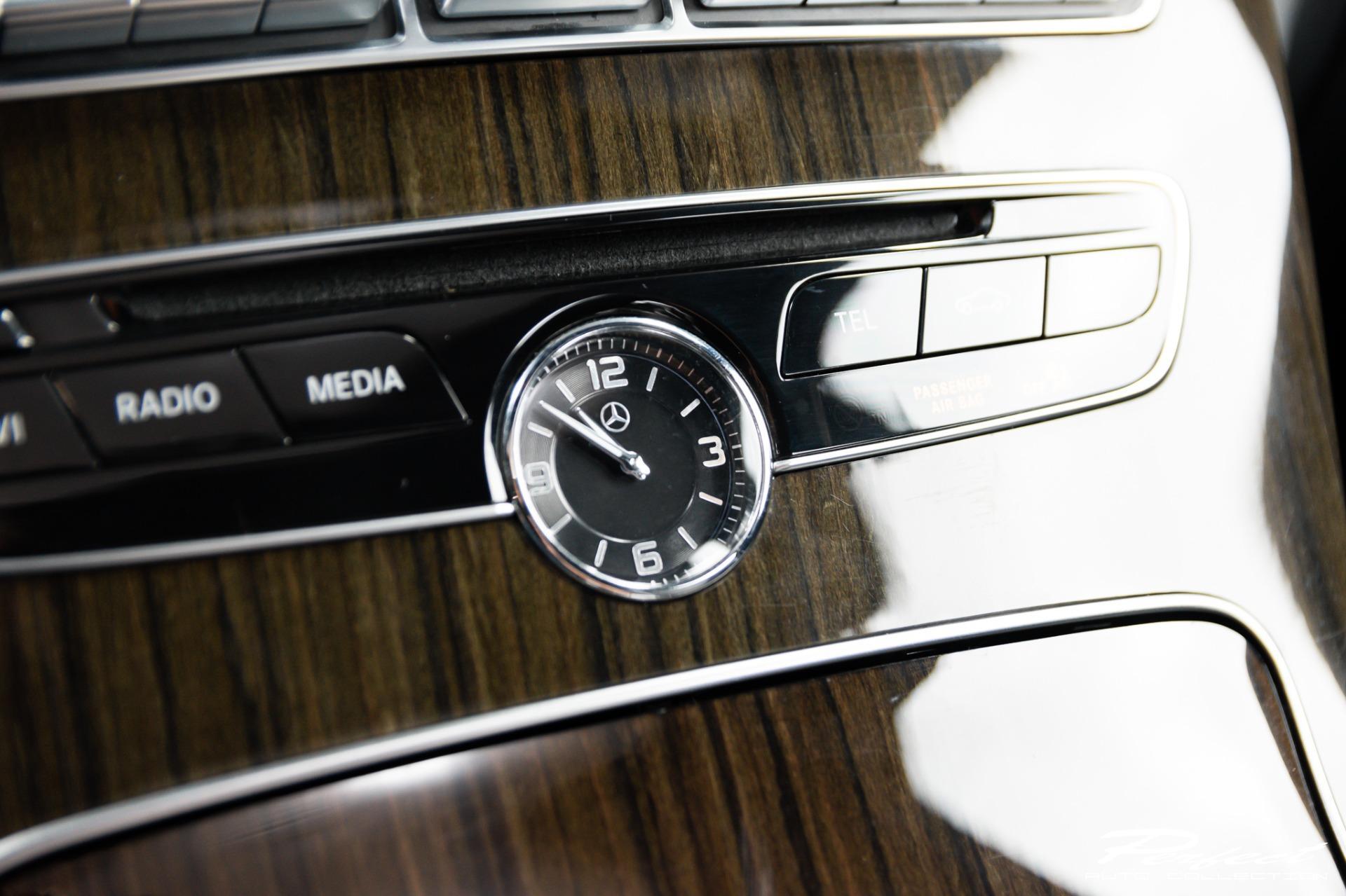 Used 2015 Mercedes Benz C Class C 400 4MATIC