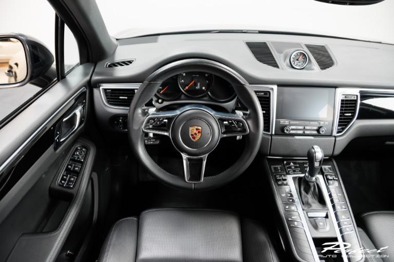 Used 2018 Porsche Macan