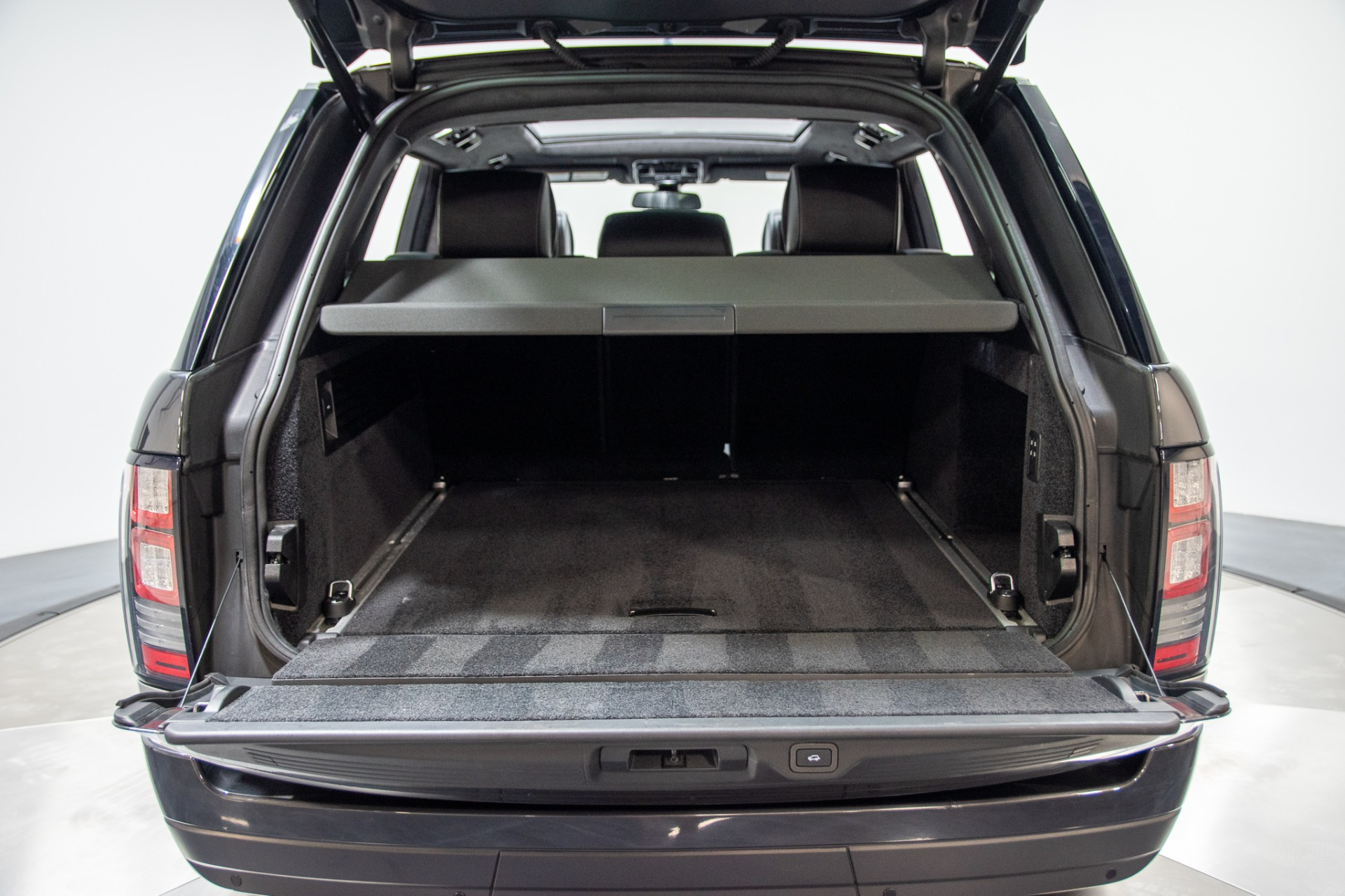 Used 2016 Land Rover Range Rover Autobiography
