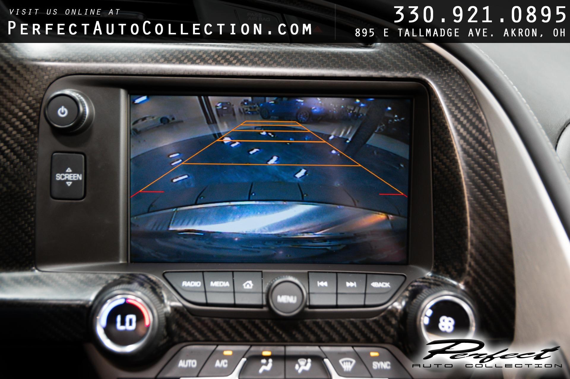 Used 2014 Chevrolet Corvette Stingray Z51 3LT