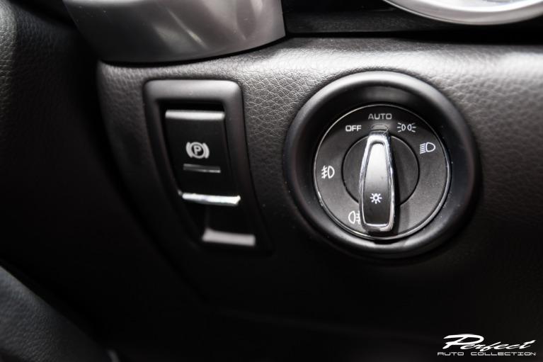 Used 2017 Porsche Cayenne S E Hybrid