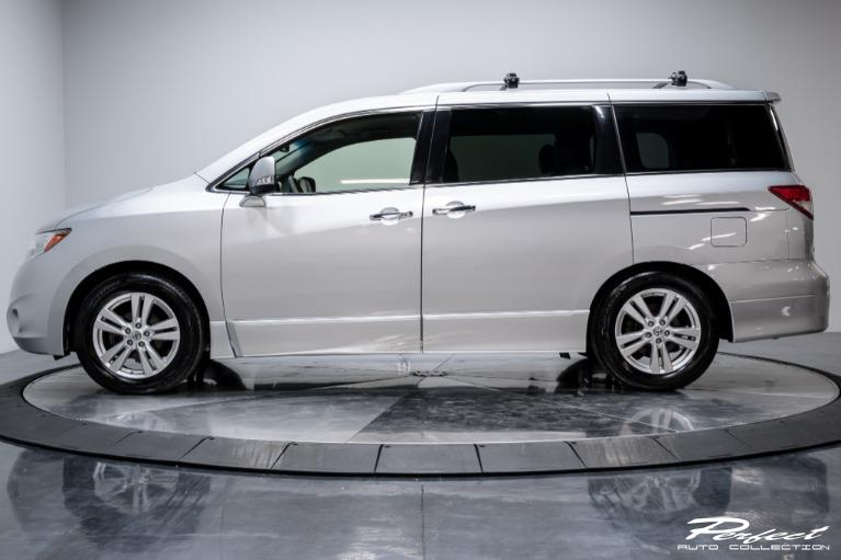 Used 2013 Nissan Quest 35 SL