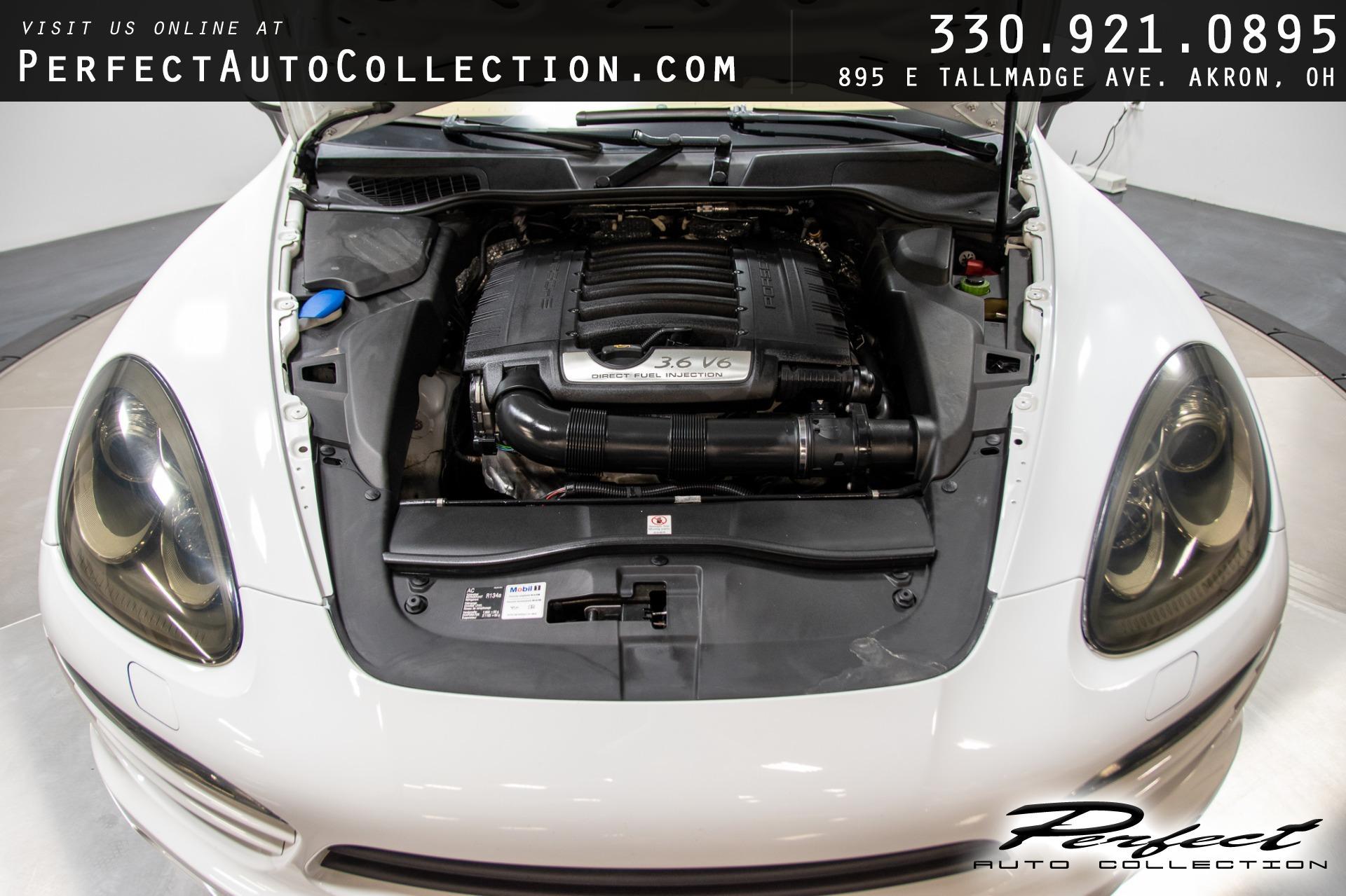 Used 2014 Porsche Cayenne