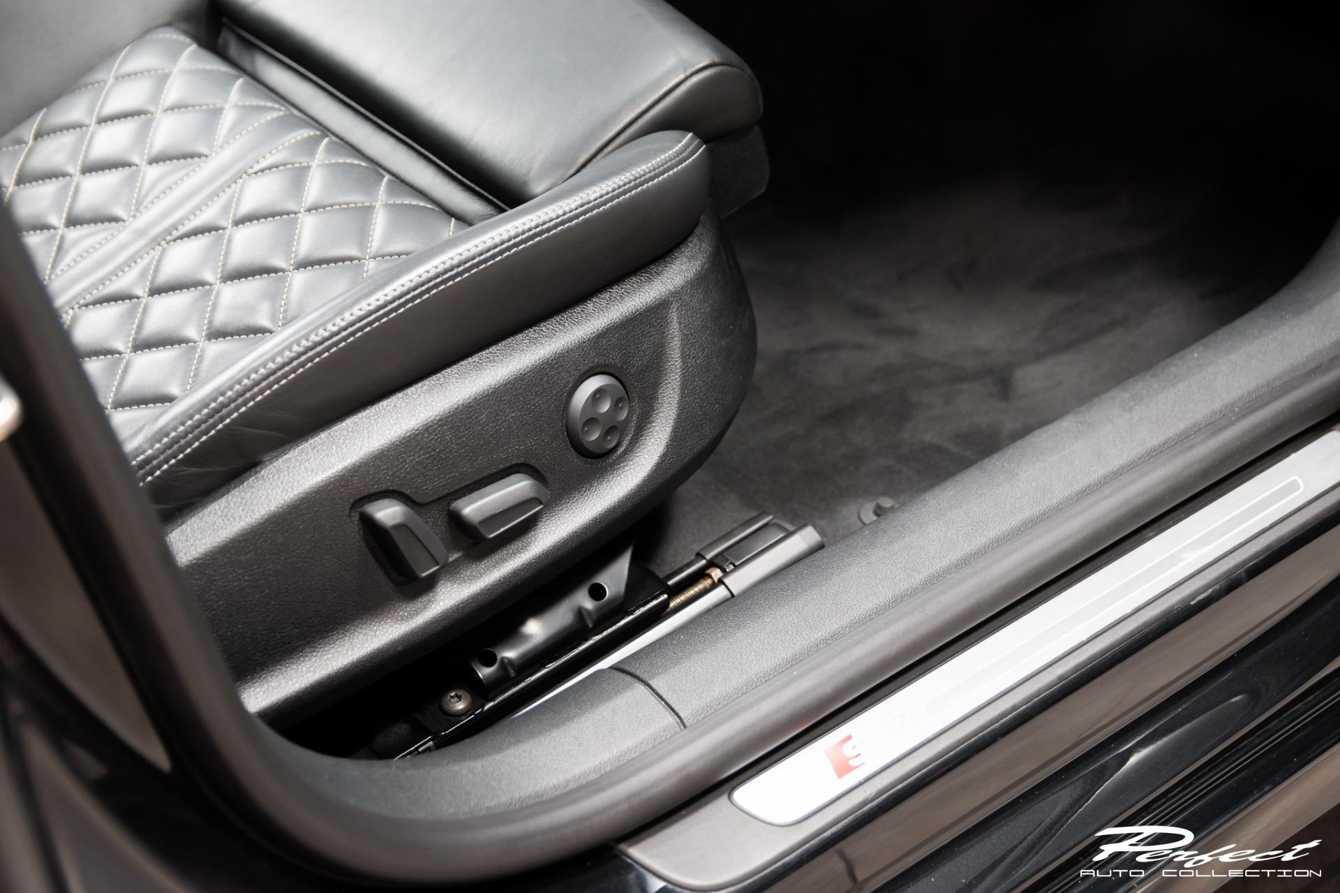 Used 2014 Audi S7 40T quattro