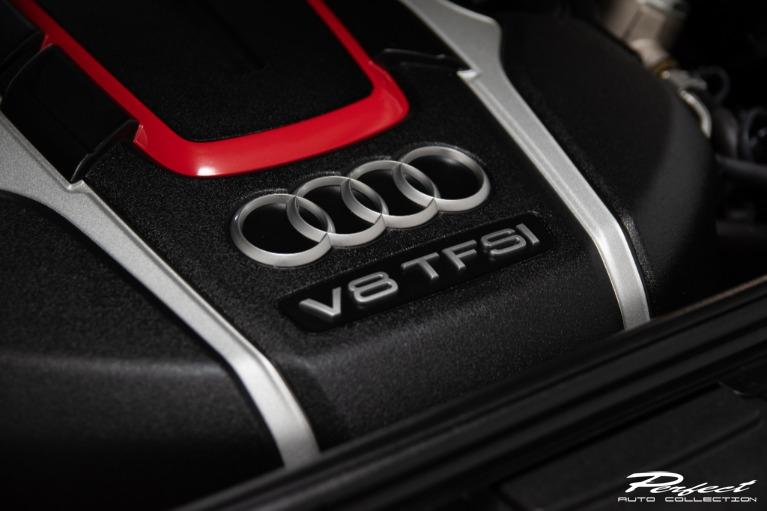 Used 2015 Audi S8 40T quattro