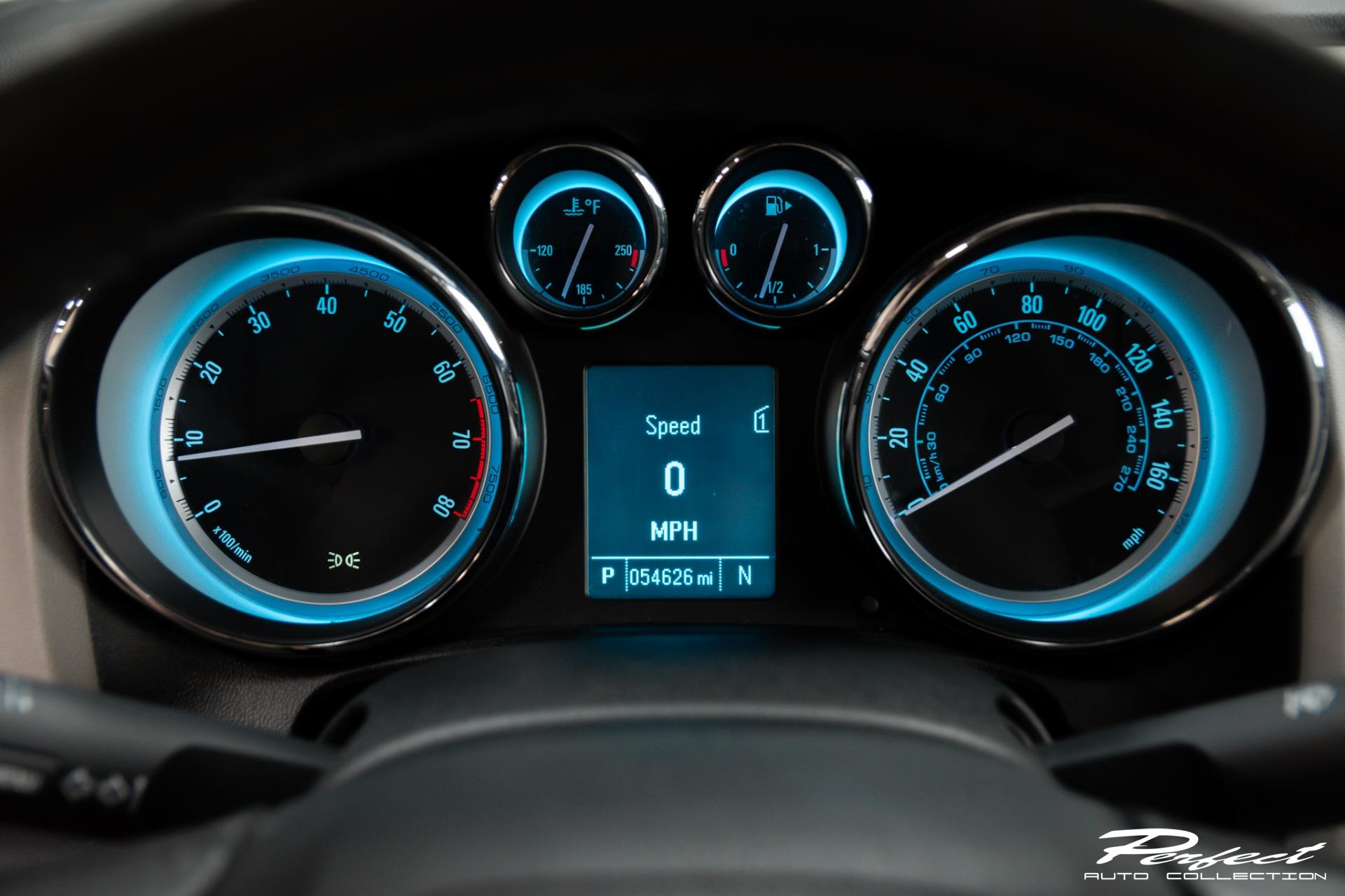 Used 2013 Buick Verano